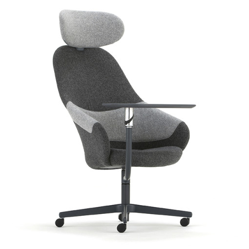 Senator Ad-Lib Work Lounge Multi-Purpose Soft Chair
