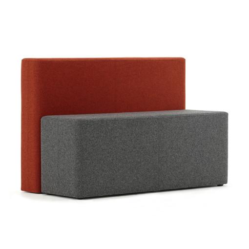 Toreson Brick Soft Seating