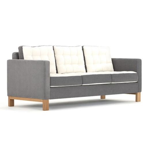 Allermuir Brummell Soft Sofa