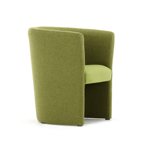 Toreson Concha Soft Chair