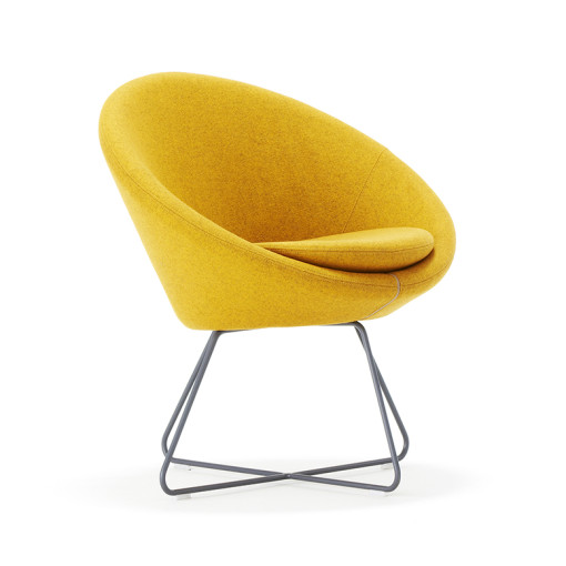 Allermuir Conic Soft Chair