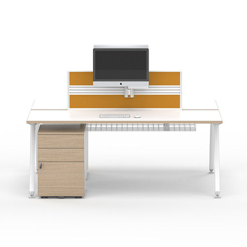 Senator Core Desk and Desking System