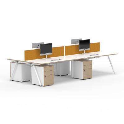 Senator Core Desk and Desking System
