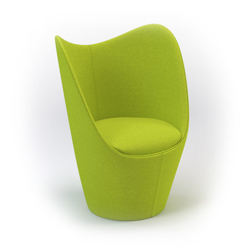 Connection Dixie Soft Chair