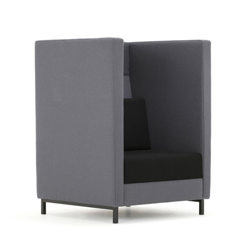Toreson Elect Soft Chair