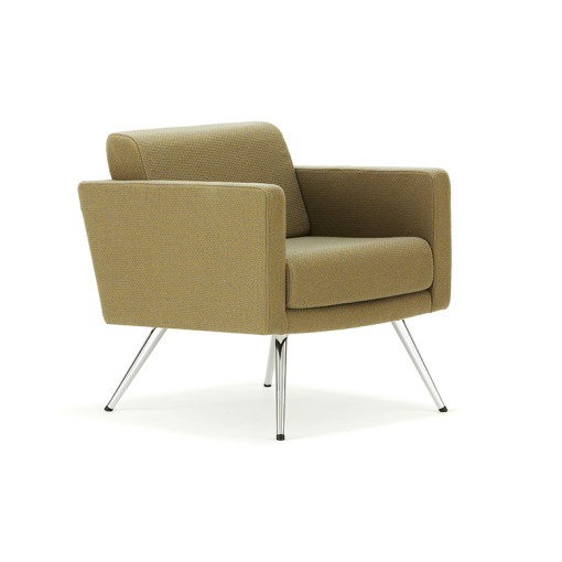 Allermuir Fifty Series Soft Chair