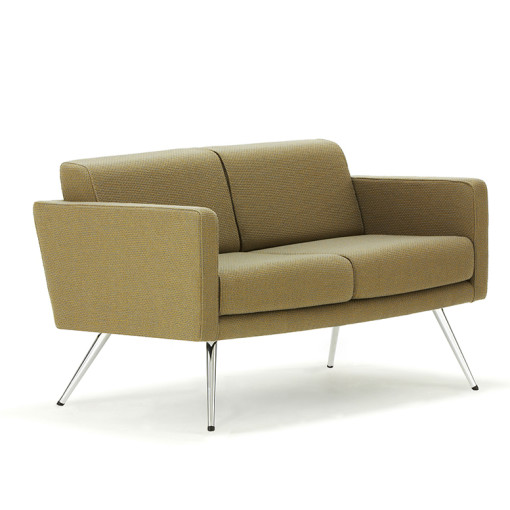 Allermuir Fifty Series Soft Sofa