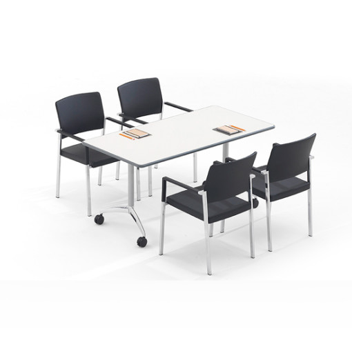 Senator Flight Multi-purpose Tables