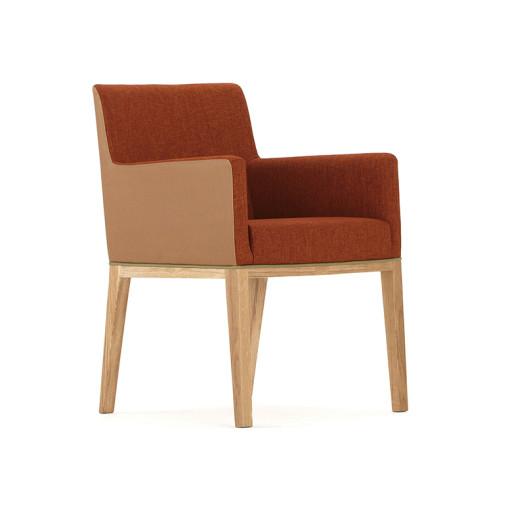 Allermuir Grainger Dining Multi-purpose Chair