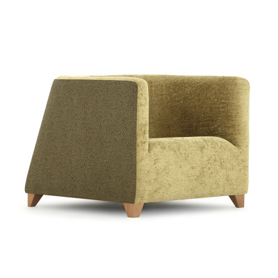 Allermuir Hepworth Soft Chair