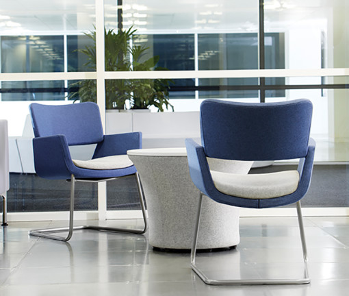 Connection Korus Multi-Purpose Seating