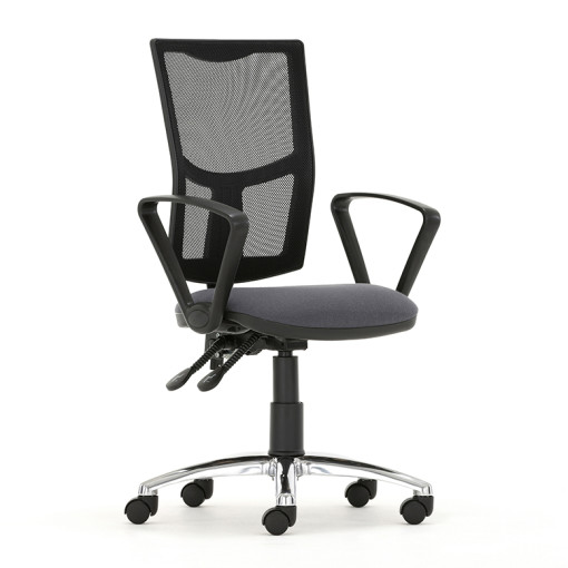 Toreson Mercury Mesh Task Chair