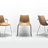 Allermuir Curve Multi-purpose Chair