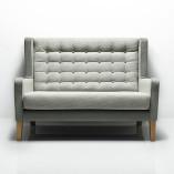 Allermuir Grainger Soft Sofa
