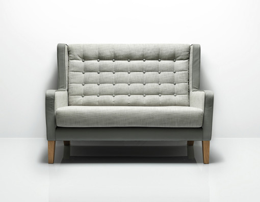 Allermuir Grainger Soft Sofa