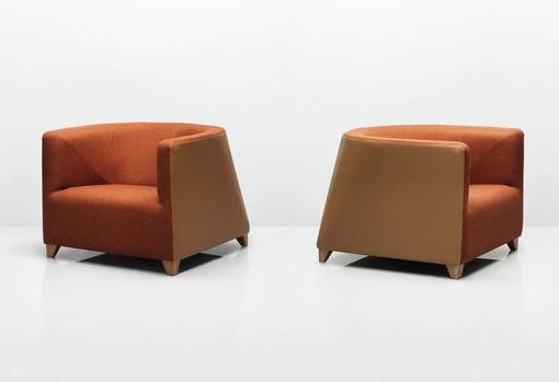 Allermuir Hepworth Soft Chair