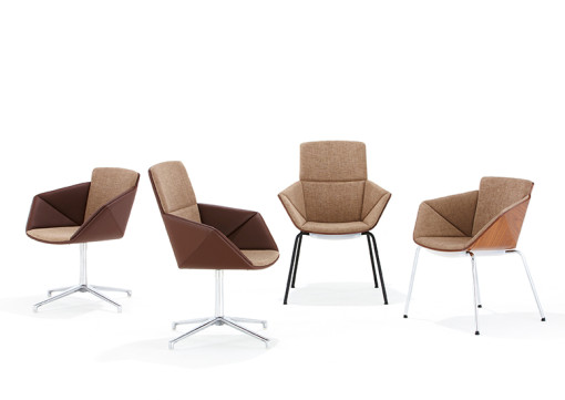 Allermuir Phoulds Multi-purpose Seating