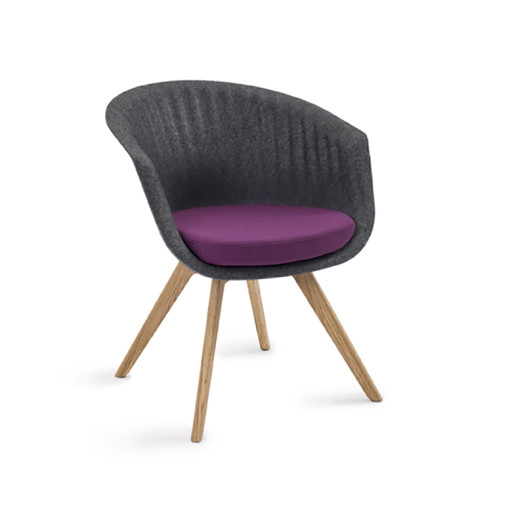 Connection Pearl Multi-purpose Chair