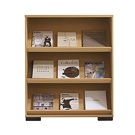 Senator Magazine display unit