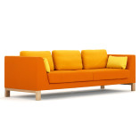 Allermuir Octo Lounge Soft Seating