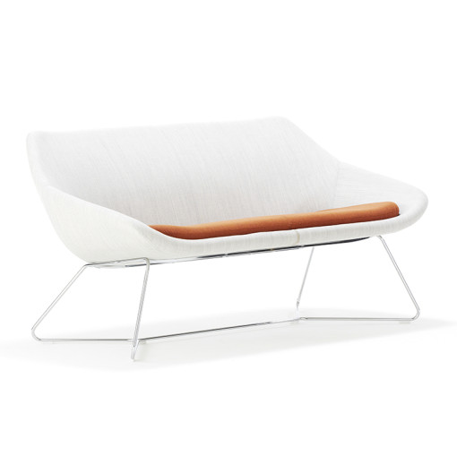 Allermuir Open Soft Seating