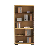 Senator Open front shelf unit