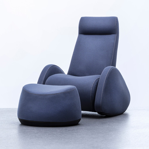 Allermuir Ottens Soft Chair