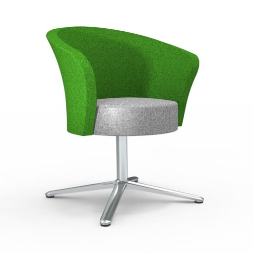 Connection Bud Soft Chair