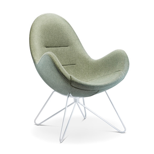 Connection Columbus Soft Chair