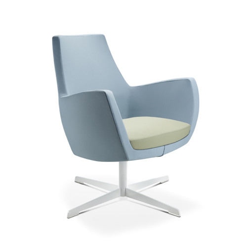 Connection Mae Soft Chair