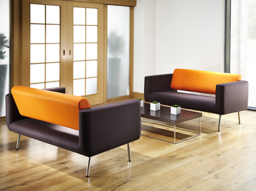 Connection Orbis Soft Seating