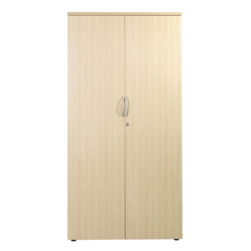 Toreson Universal Double Door Storage