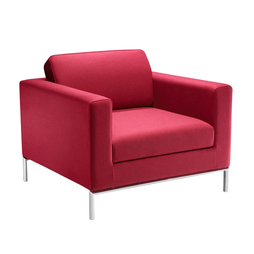 Connection Zeus Soft Seating
