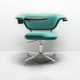Allermuir Sholes Multi-purpose Chair