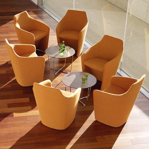 Allermuir Venus Soft Chair