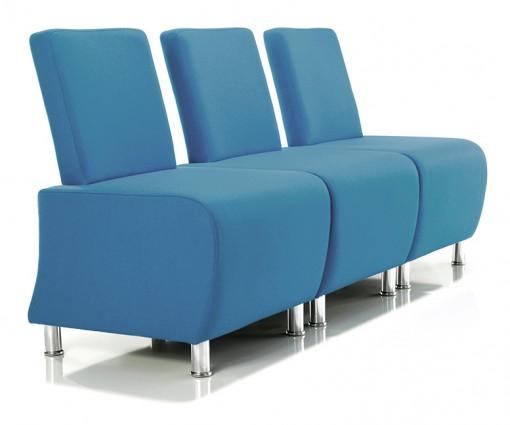Gresham Atrium Soft Seating