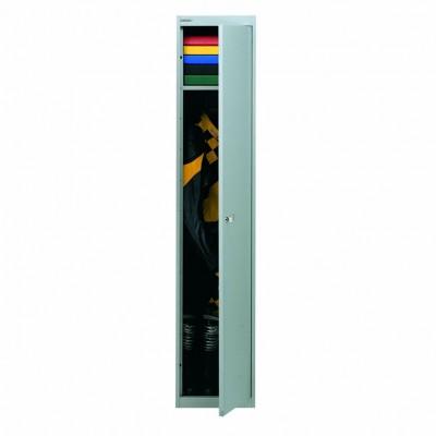 Bisley CLK121 1 Door Wardrobe Locker