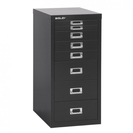 Bisley Multi drawer Storage