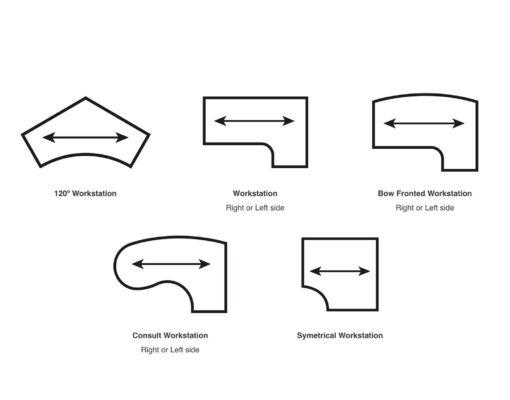 Gresham Deskits-Product Range2