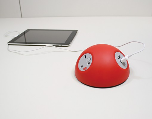 Desktop Power and Data Unit_red_grey