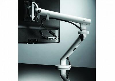 Flo_iPad Desk Mounted Arm
