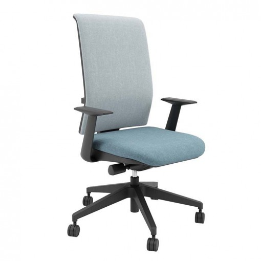 Gresham G Series Fabric Task Seating