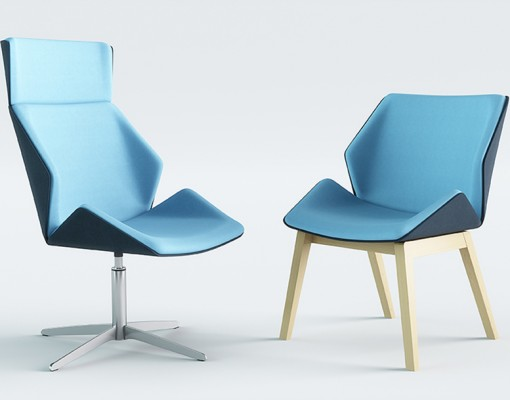 Masca Soft Seating