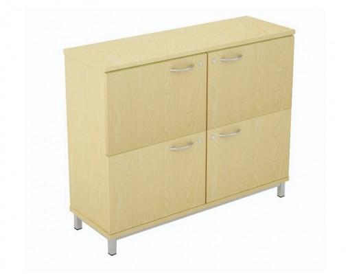 Modular storage