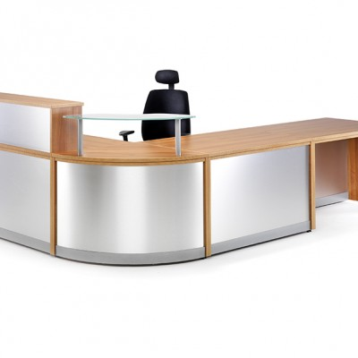 Modular Reception Systems
