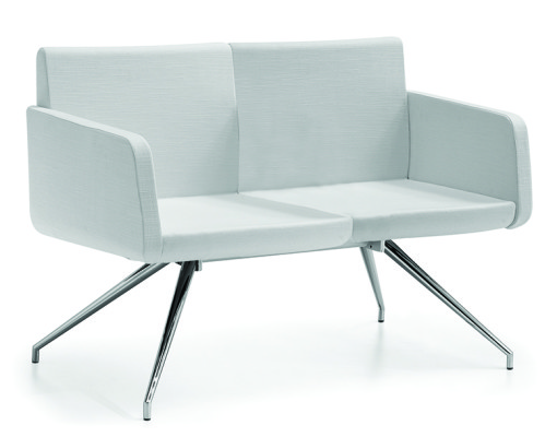 Gresham Motile Soft Seating