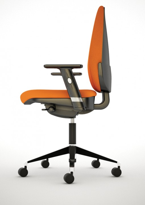 Gresham Move Up Task Seating