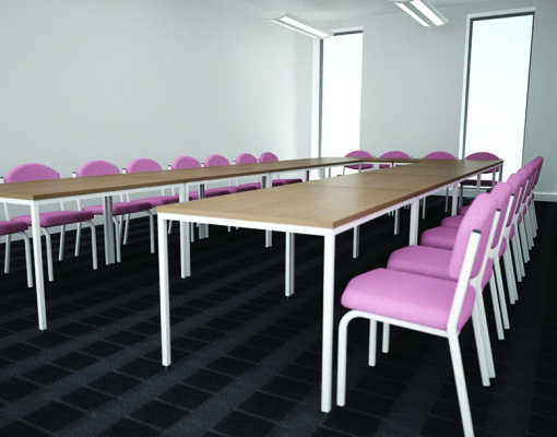 Gresham Training Tables & Conference Tables & Multi-purpose Tables