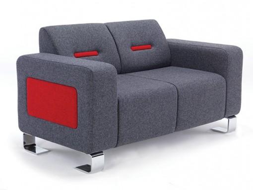 Gresham Nao Soft Seating