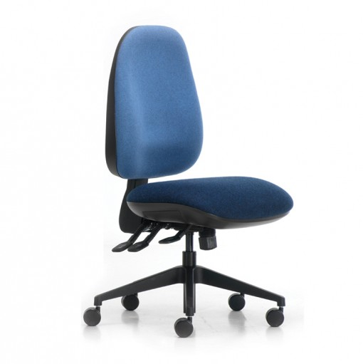 Gresham Platinum Plus Rounded Task Seating